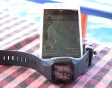 ☆初回入荷Ripcurl GPS Watch.