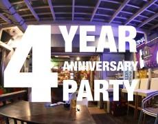 ☆4周年記念 DISCO PARTY!!!