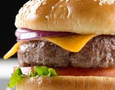 (招待者限定) 試食ハンバーガー&飲み放題イベント