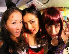 ★HALLOWEEN DANCE PARTY♪